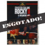 DVD - Rocky II: A Revanche